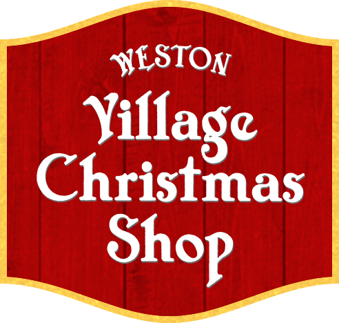Weston Village Christmas Shop