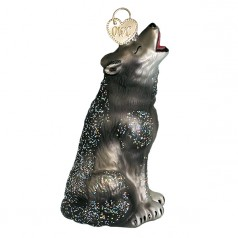 12163 Howling Wolf - $11.99