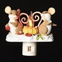 131122 Mice By Fire - $21.99