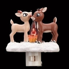 Rudolph and Clarisse - $22.99