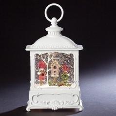 LED Lantern Birdhouses - $52.99