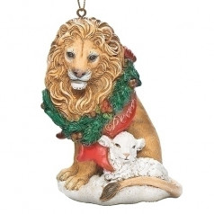 Lion and Lamb - $16.99