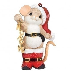 Mouse in Hat and Boots - $26.00