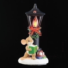 Mouse Lamppost $36.99