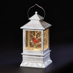 Cardinal Lantern - $36.99