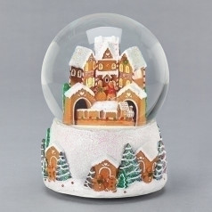 Gingerbread House - $59.99