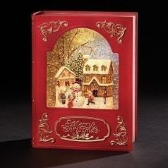 Snowban Book - $69.99