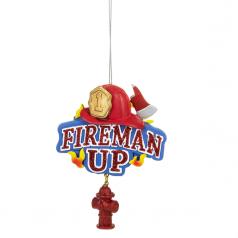 Fireman Up - $10.99