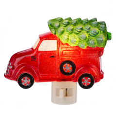 156699 Red Truck Nightlight - $24.99