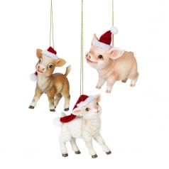Farm Animals - $11.99 each