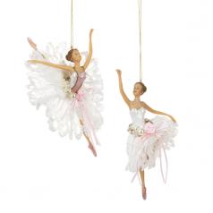 Ballerina, 2 asst. - $13.99 each