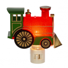 166191 Train Nightlight - $24.99