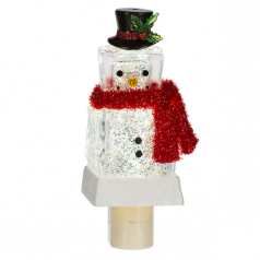 166194 Icy Fella Nightlight - $26.99
