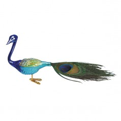 18002 Magnificent Peacock - $18.99