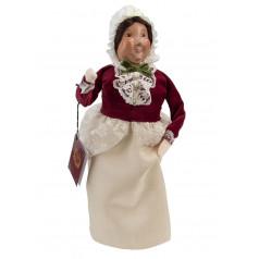 Mrs. Fezziwig - $76.00