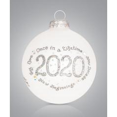 2020 Silver - $24.99