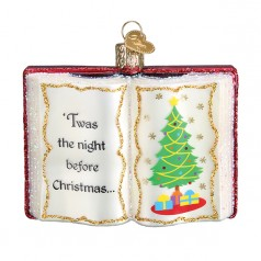 The Night Before Christmas - $29.99
