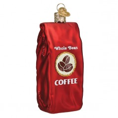 Bag of Coffee Beans - $18.99
