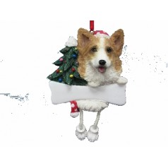 35356-100 Welsh Corgi - $9.99