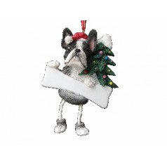 35356-76 Boston Terrier - $9.99