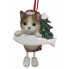 35359-2 Calico Cat - $9.99