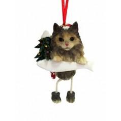35359-6 Himalayan Cat - $9.99
