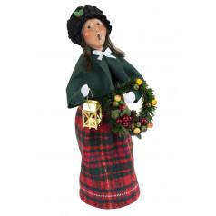Woman with Lantern - $76.00