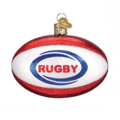Rugby Ball - $12.99