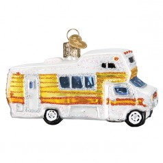 Classic Motor-home - $19.99