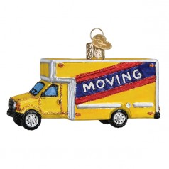 Moving Truck - $21.99