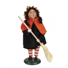Trick or Treat Witch - $76.00