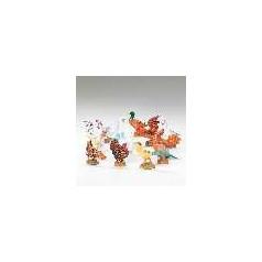 Barnyard Birds - $52.00