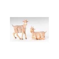 Goats - $19.50