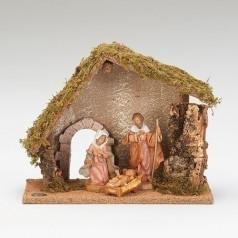 4 Piece Starter Nativity - $125.00