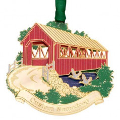 Covered Bridge-$24.99 SOLD OUT