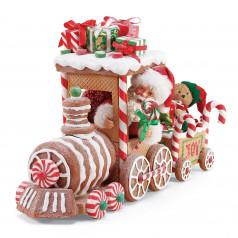 Santa Train - $119.99