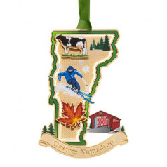 State of Vermont-$24.99