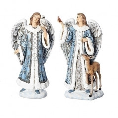 Blue Angels with Animals - $46.99 each