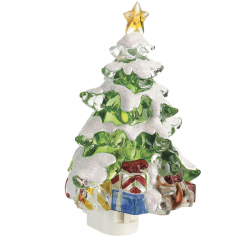 673164 Christmas Tree Nightlight - $26.99