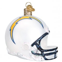72717 Chargers Helment - $19.99