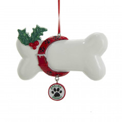 A1676 Spoiled Rotten Dog Bone - $9.99