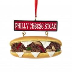 A1786 Resin Cheese Steak - $8.99