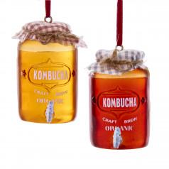 A186 Kombucha - $9.99 each