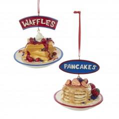 A1872 Resin Waffles/Pancakes - $11.99 each