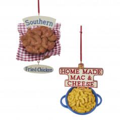 A1873 Fried Chicken/Mac & Cheese - $9.99 each