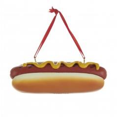 A1887 Resin Hot Dog - $9.99