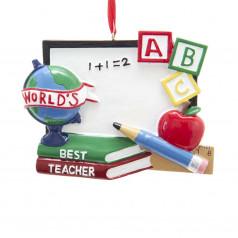 Teacher Whiteboard - $8.99