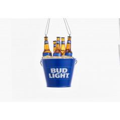 AB9124 Bud Light Ice Bucket - $11.99