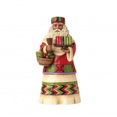 African Santa - $49.99