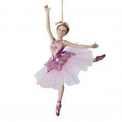 Sugar Plum Ballerina - $13.99